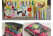sewing organized