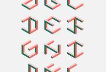 Typo / Logo