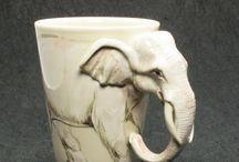 ceramica, vasijas