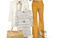 Style / Clothes, bags, shoes, jewelry / by Zsuzsa Jakab