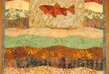 Quilting Bee / Quilts / by Julie Maginnis Reggiardo