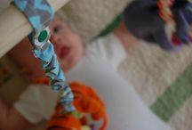 Baby stuff / by Sa Rah