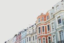 London / Luoghi