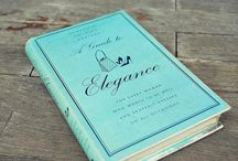 bon ton with a twist / how to be elegant (but not boring)
