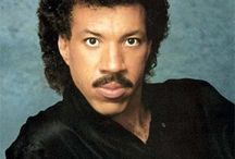 Lionel Richie / by Sally Kordus