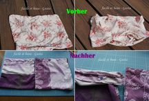 Upcycling Linkparty Mai 2016 / Rund ums Thema Wiederverwertung