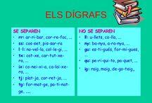 digrafs catala