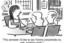 Education humor