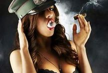 I love everything about cigars ! / by vanessa