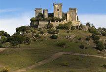castelli Spagna