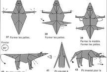 origami wof
