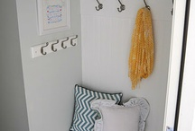 MUDROOM / by Lisa McCarthy