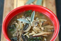Soup / by Ericka Jennings