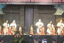 Taman Mini Indonesia Indah / Parade Reog Ponorogo