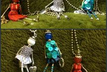 Bijoux Rosalie-Shop / Bienvenue à tous dans la sélection de bijoux choisie par l'équipe Rosalie-Shop.  https://rosalie-shop.com