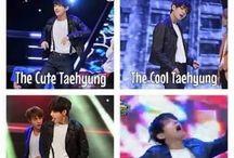that thing        *taehyung*