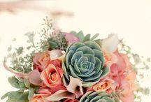 EAP, Flowers for Weddings