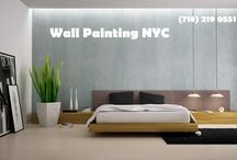 Wall Painting NYC