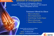 Orthopedic Surgery and Treatment Hospital in Ludhiana