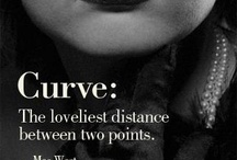 Sexy Curves / by Gina Andrade