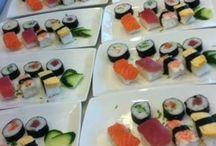 Sushi / Kant en klaar