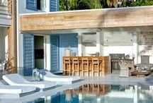 swimming pool  ♡ 