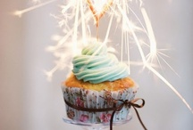 Cupcake Me. / Miki & Co. (Boutique Bakery) - Couture cupcakes