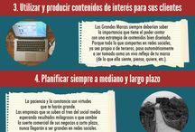 Marketing / by Marianna Parietti