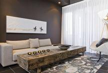 *Project livingroom*