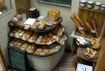 Bakery ide