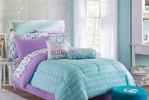 Kara's bedroom
