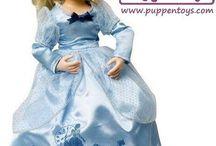 Алиса (Jolina Cinderella Zapf Creation)