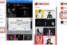 TIMmusic Promos / TIMmusic featurings