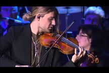 David Garrett Winter
