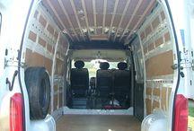 Camion Aménagé