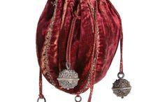 XVIIw. accessories