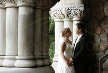 Weddings at Tippecanoe Place
