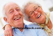 www.protezyotwock.com.pl / Pracownia protetyki dentystycznej w Otwocku. Protezy Otwock, Karczew, Celestynów, http://protezyotwock.com.pl - protezy zębowe - protetyka dentystyczna i naprawy protez stomatologicznych.
