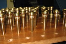 The GR Mouthpieces Factory