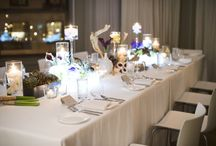 centerpieces / Some of our favorite centerpieces!