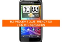 Club Trendy / http://www.mytrendyphone.no/shop/b2blogin.html