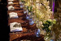 boda mesas