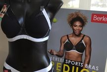 Sports Bras / Sports bras from Femmeline