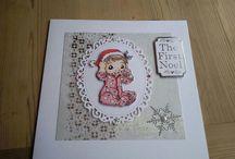 my Christmas cards 2013
