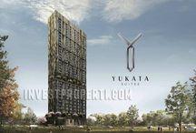 Yukata Suites Alam Sutera / YUKATA Suites Alam Sutera, apartemen Jepang pertama dan terbaru di Serpong, AlSut