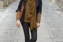 Fashion / by Elizabeth Elliott