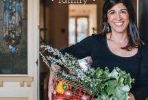 Relish Mama cook book *family*