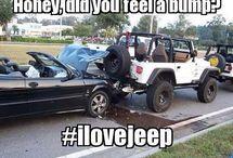 det e en jeep ting du vil ikke forstå