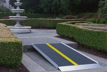 Accessibility in home / by Michelle Michaelsen DuBay