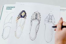 diseño calzado